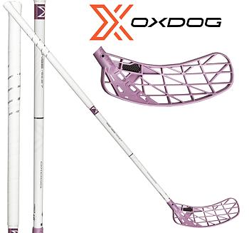 OXDOG Sense HES 27 Frozen Pink