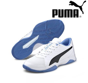 Puma Explode 2 white / blue / black