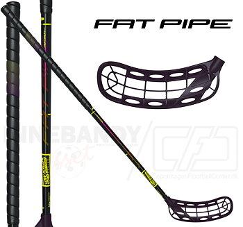 FAT PIPE Core 27 Low Kick Jab FH2 Platinum edt.