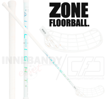 Zone Maker Airlight 26 white/holographic