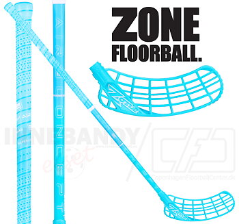 Zone Zuper Air 31 blue