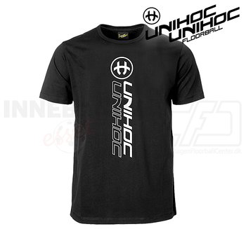 Unihoc Player T-shirt black