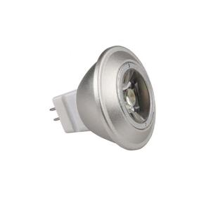 LED Spotlight 1x2W MR11 GU4,0