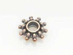 Metallpärlor antikkoppar