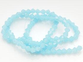 Kristallpärlor bicone