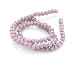 Facetterade pärlor