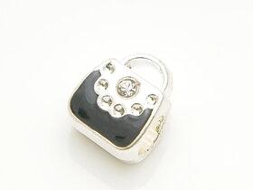 Emalj pärla - väska