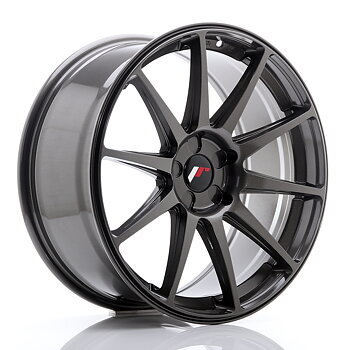 JAPAN RACING JR11 HYPER GREY