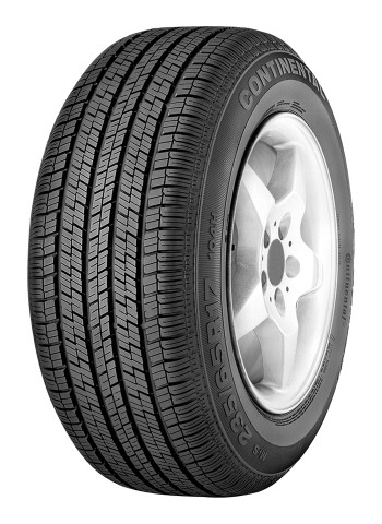 215/65 R16 98H CONTINENTAL 4X4 CONTACT #