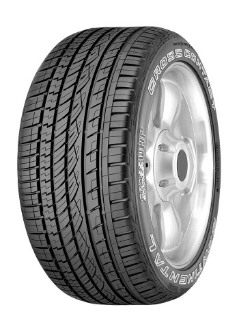 255/50 R20 109Y XL CONTINENTAL CROSS CONT UHP