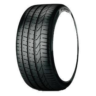 255 40 R21 Pirelli P Zero
