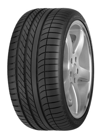 255/30 R19 91Y XL GOODYEAR EAG-F1 AS ROF Runflat