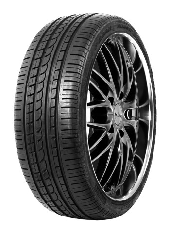 275/45 R19 108Y XL PIRELLI P Zero Rosso N1