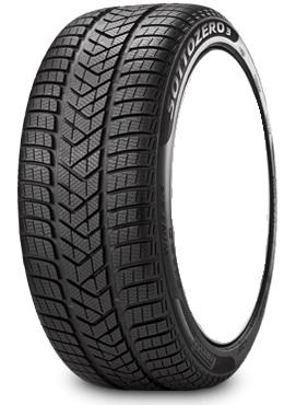 255 40 R20 Pirelli Winter Sotto Zero 3