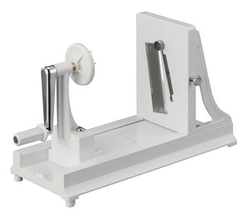 Vegetable turning slicer Benriner horizotal