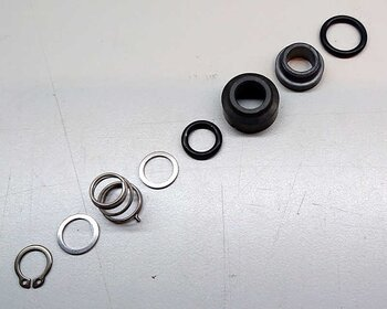 Gasket set pump PS