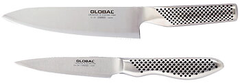 Knife Set Global 5538