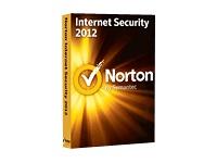 SYMANTEC Norton Internet Security 2012 CD 3User RET (SE)