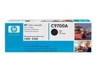 HP Toner black CLJ2500