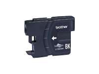 BROTHER LC980BK ink black for DCP-145C DCP-165C