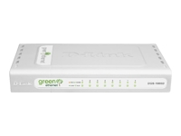 D-LINK DGS-1008D/E 8PORT GIGABIT SWITCH