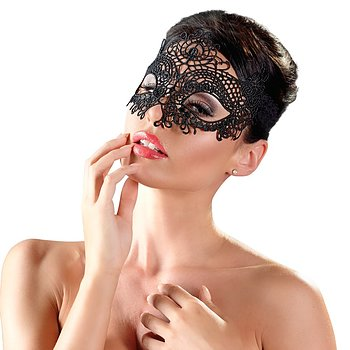 Mask - Spets