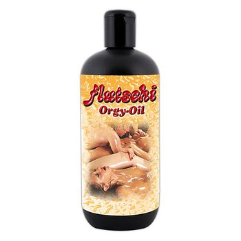 Massageolja, 500ml