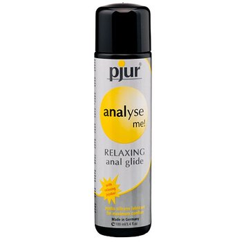 Pjur Relaxing Anal Glide, 100ml