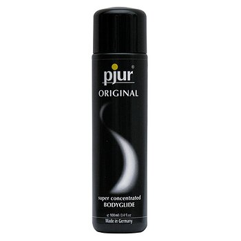 Pjur Orginal Siliconebased Lubricant - 100ml