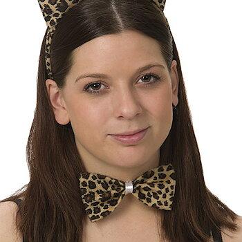 Leopard-tillbehör i 3 Delar