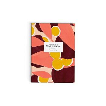 Notebook Pretty Paper