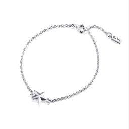 Catch A Falling Star Bracelet