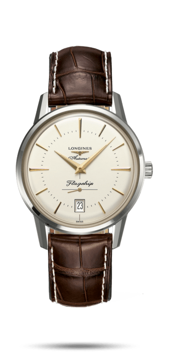 Longines Heritage Collection Automatic