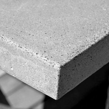 slipa betong för hand