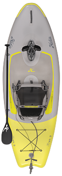 Mirage iTrek9 ultralight