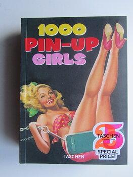1000 Pinup Girls Taschen