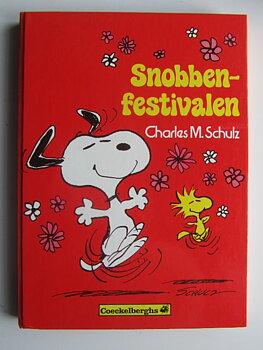 Snobben-festivalen