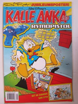 Kalle Anka & Co 2007 09