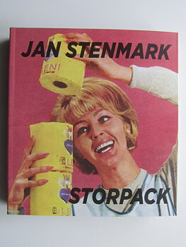 Jan Stenmark Storpack