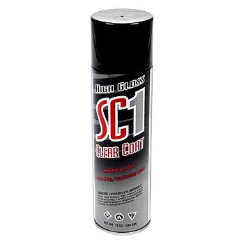 SC1 Maxima | Siliconspray
