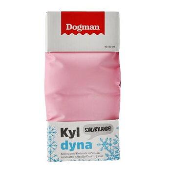 Kyldyna Chilly ljusrosa 40x50cm