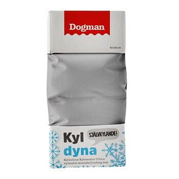 Kyldyna Chilly grå 50x90 cm