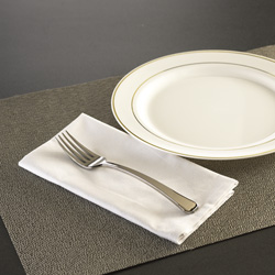 Silver -  Forks. 20 pieces.