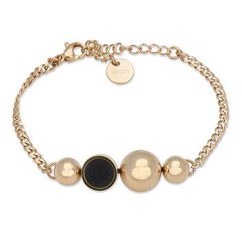 Solar Golden Bracelet