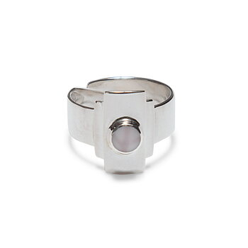 Modernista Zenit Ring