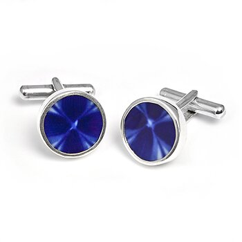 Mon Amie Cufflinks - Last chance only one pair left.