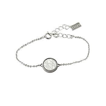 Virrvarr Circle Bracelet - Vändbart armband