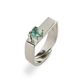 Prisma Aqua Ring