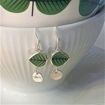 Berså sample Earrings - Sista paren