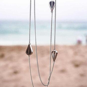 Vitae Duo Necklace